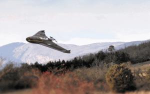 Trimble UAV