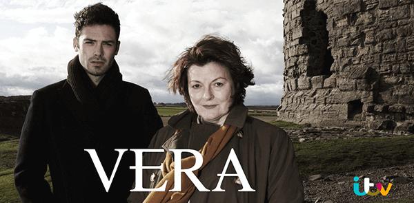 ITV's Vera