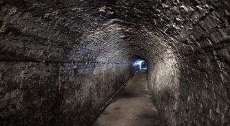 Victoria Tunnel Newcastle